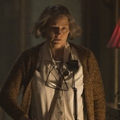 Interview: Jodie Foster on Hotel Artemis, Directing vs. Acting, & More