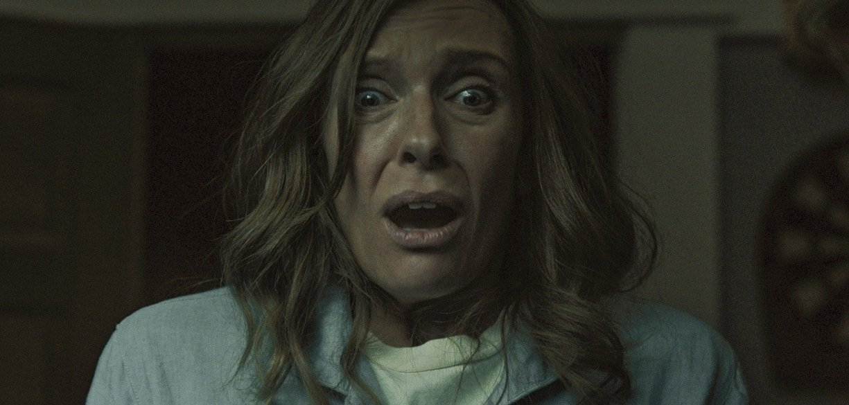 Interview: Toni Collette on Getting Maniacal for Hereditary