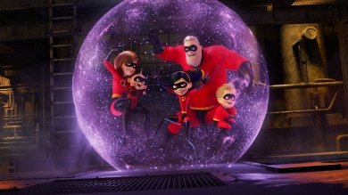 Every Pixar Movie Ranked from Worst to Best