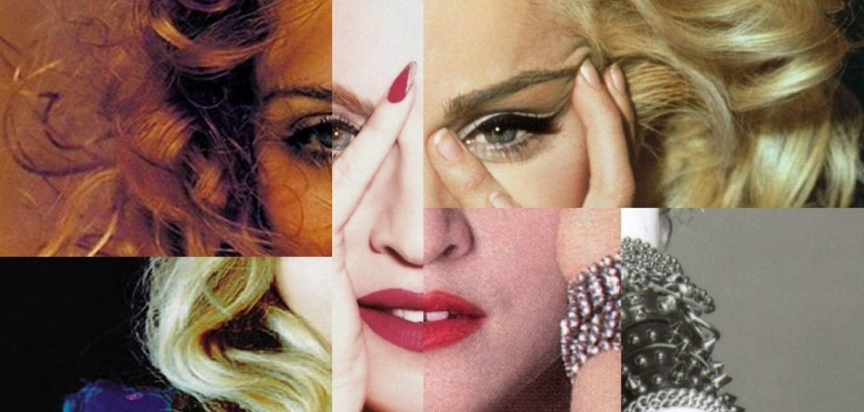 The Beat Goes On: Every Madonna Single Ranked
