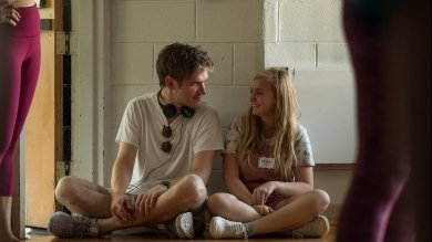 Interview: Bo Burnham on Treating Eighth Grade Like a War Movie