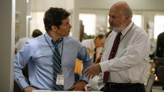 Interview: Rob Reiner on Shock and Awe and the Pursuit of Truth