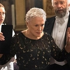 Interview: Glenn Close and Annie Starke on The Wife, Sacrifice, and Diversity