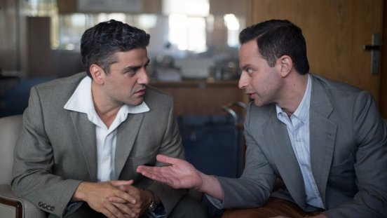 Interview: Nick Kroll on Operation Finale and Embracing Drama