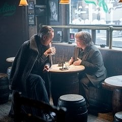 Interview: Richard E. Grant on Can You Ever Forgive Me?