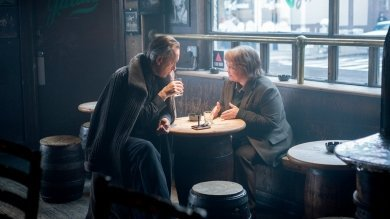Interview: Richard E. Grant on Morality and Can You Ever Forgive Me?