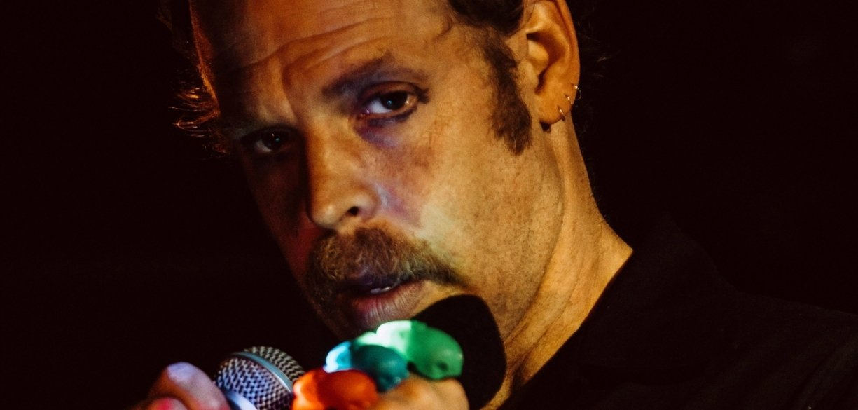Interview: Will Oldham Talks Songs of Love and Horror