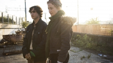 Interview: Alice Rohrwacher on Happy as Lazzaro and the Past in the Present Tense