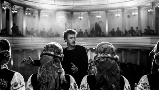 Interview: Pawel Pawlikowski on the Making of Cold War