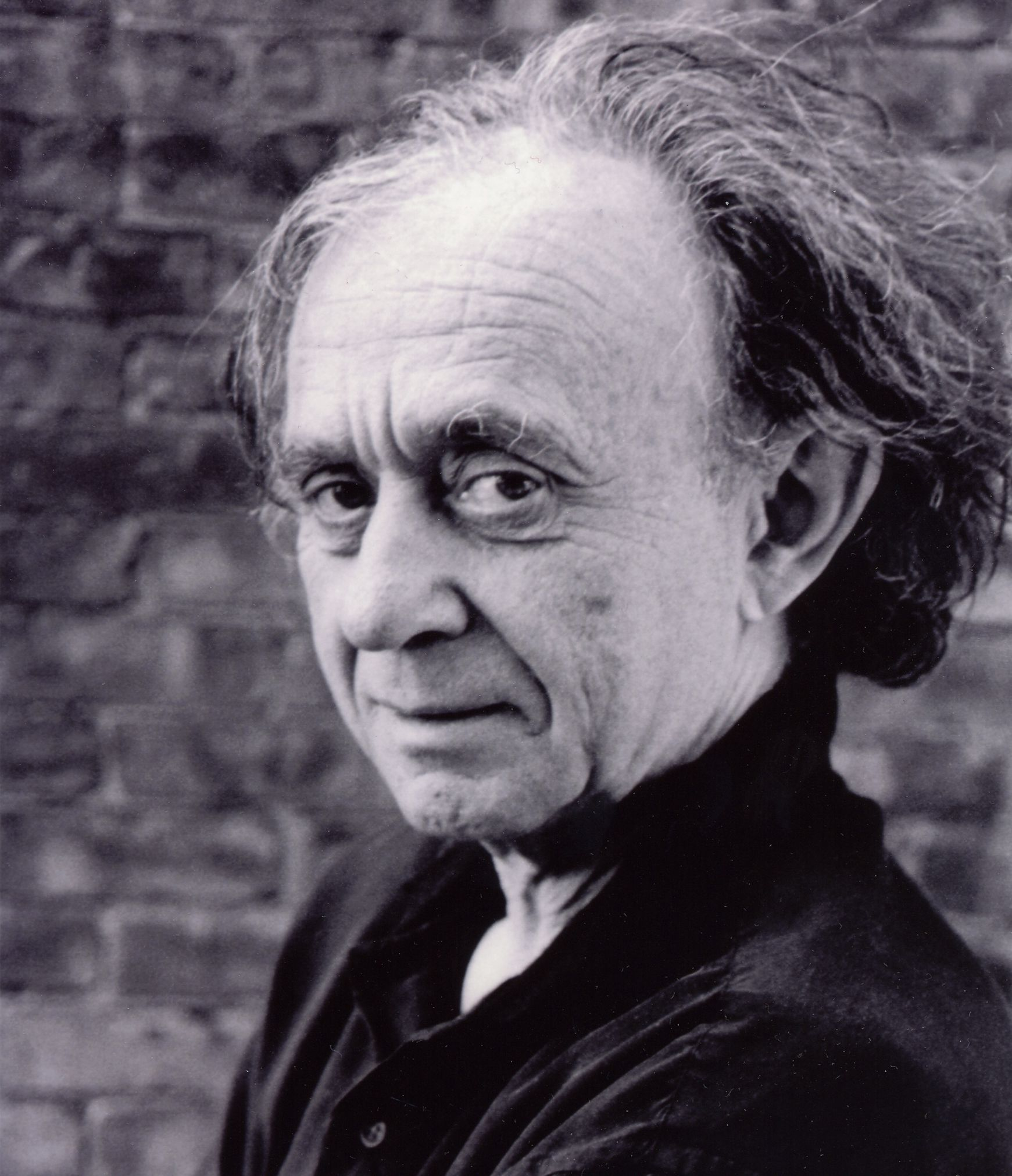 Interview: Frederick Wiseman