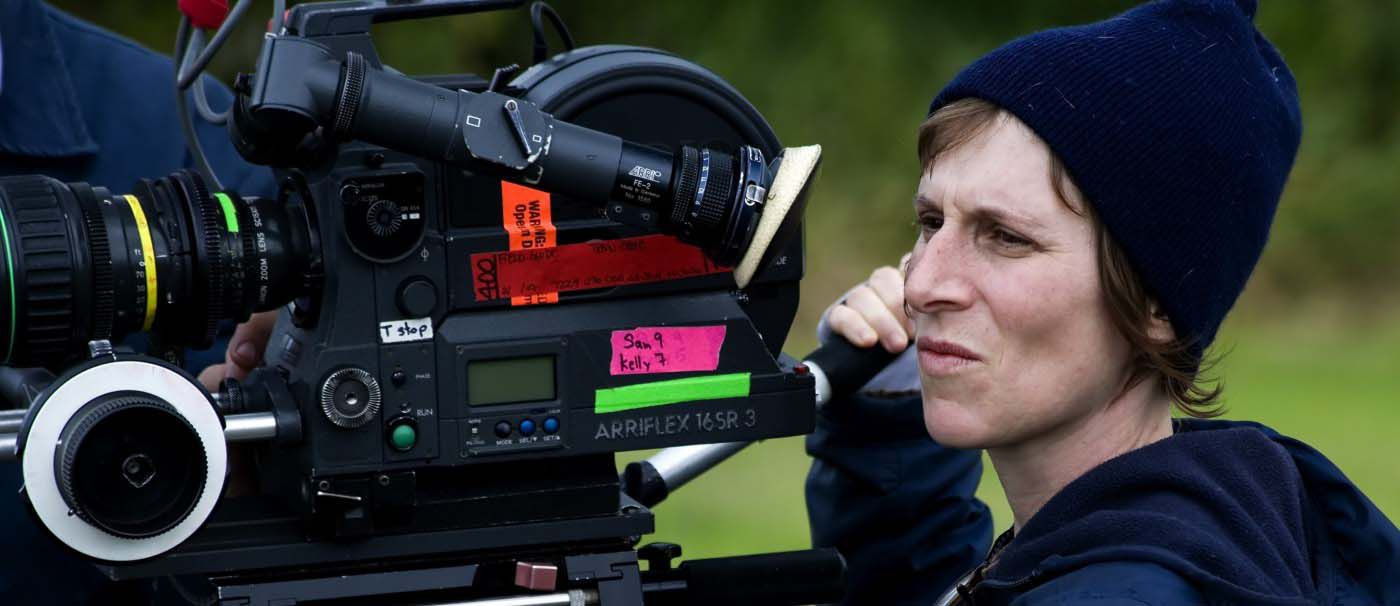 Redefining Success: An Interview with Kelly Reichardt
