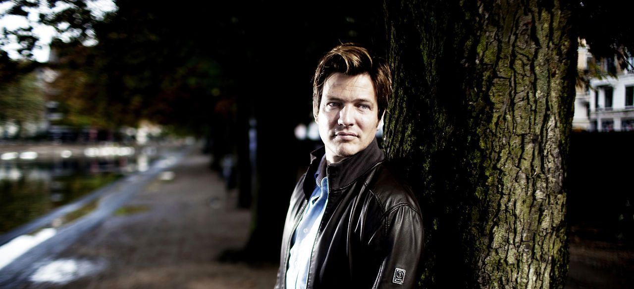 Interview: Thomas Vinterberg