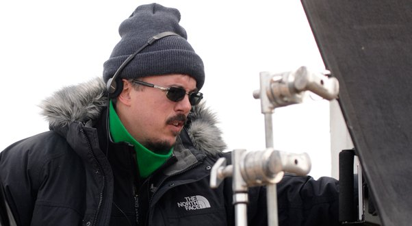 Interview: Vince Gilligan