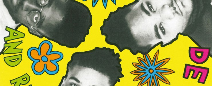 The 100 Best Albums of the 1980s