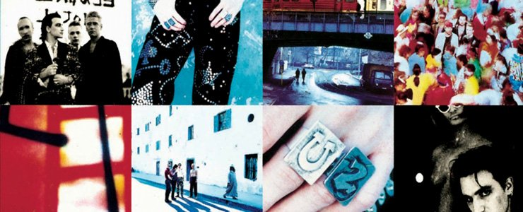The 100 Best Albums of the 1990s