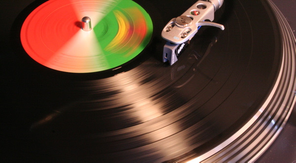 Vital Pop: 50 Essential Pop Albums