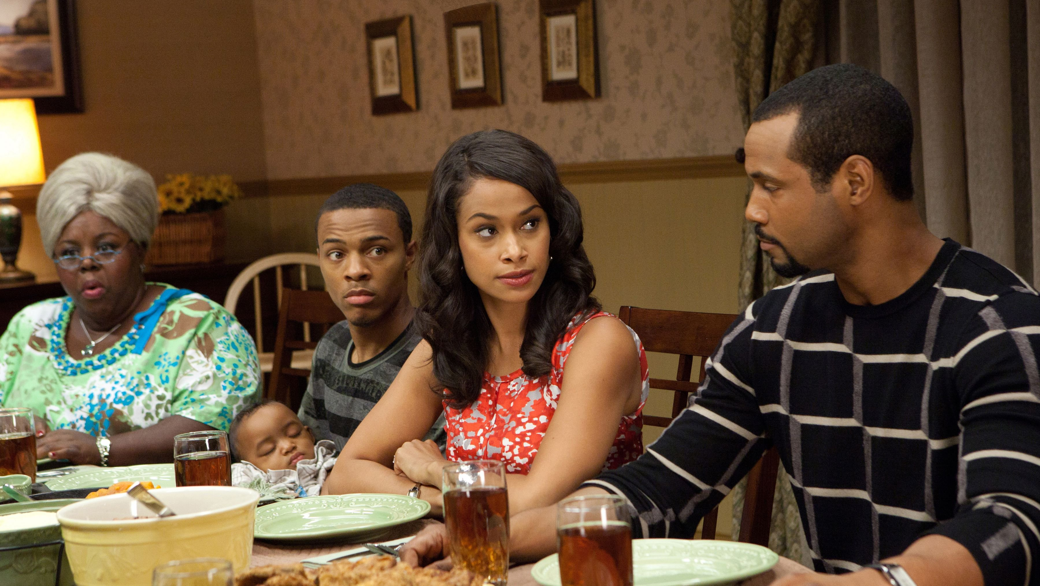 movie review tyler perrys the family Audience reviews for madea's family reunion just another tyler perry movie the plot is half comedy, and half drama, and although the movie is hilarious, the dramatic moments are unbearable.