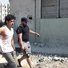 Return to Homs
