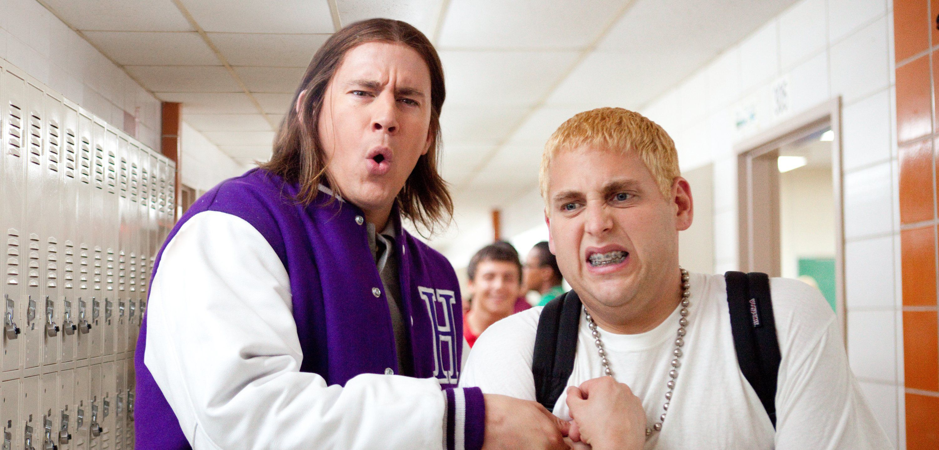 An image from 21 Jump Street