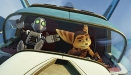 Ratchet & Clank