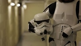 Elstree 1976