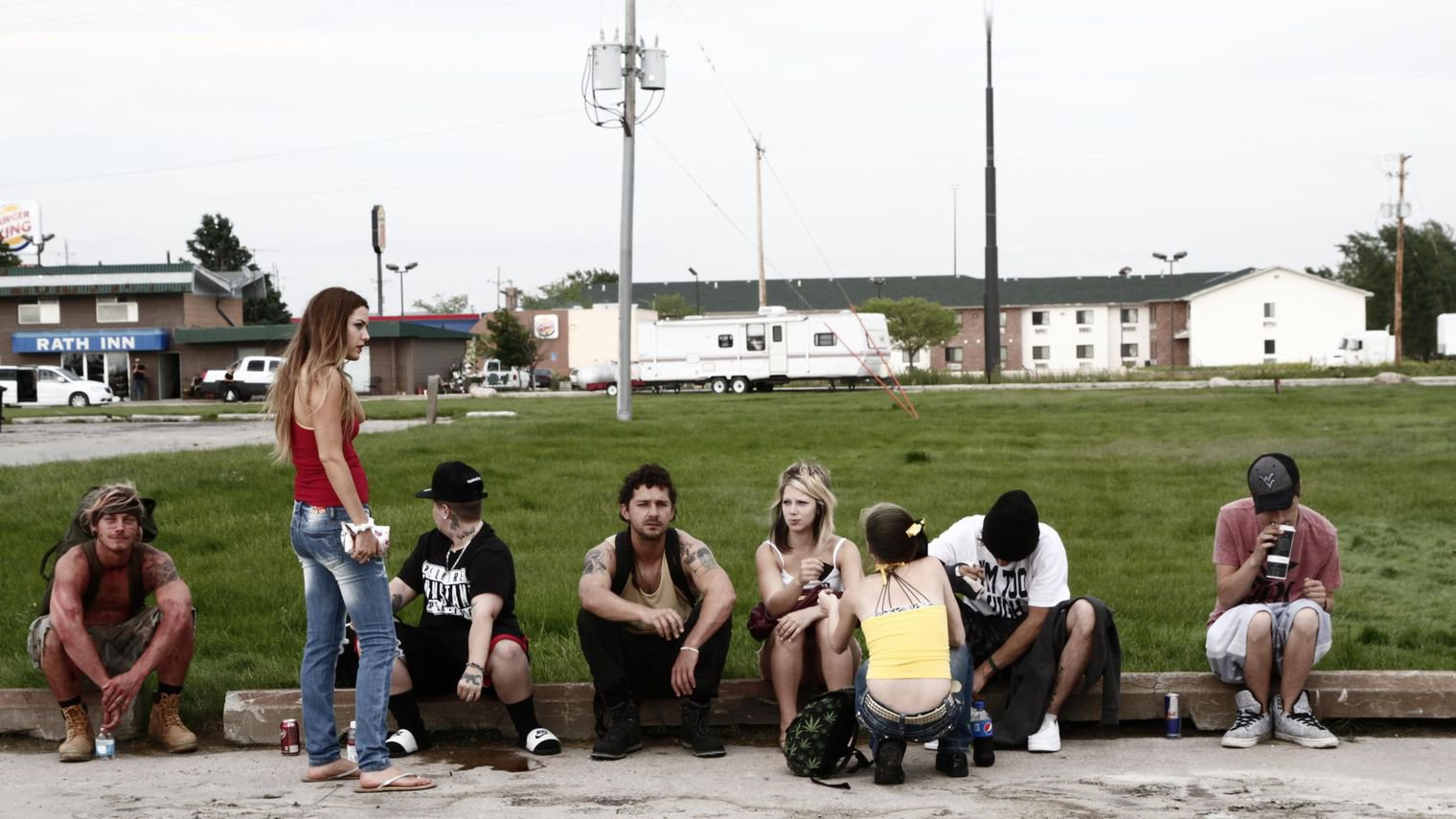 Image result for american honey movie