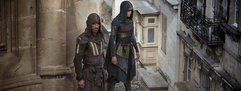 Assassin's Creed | Film Review | Slant Magazine
