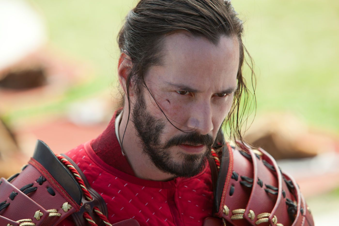 An image from 47 Ronin