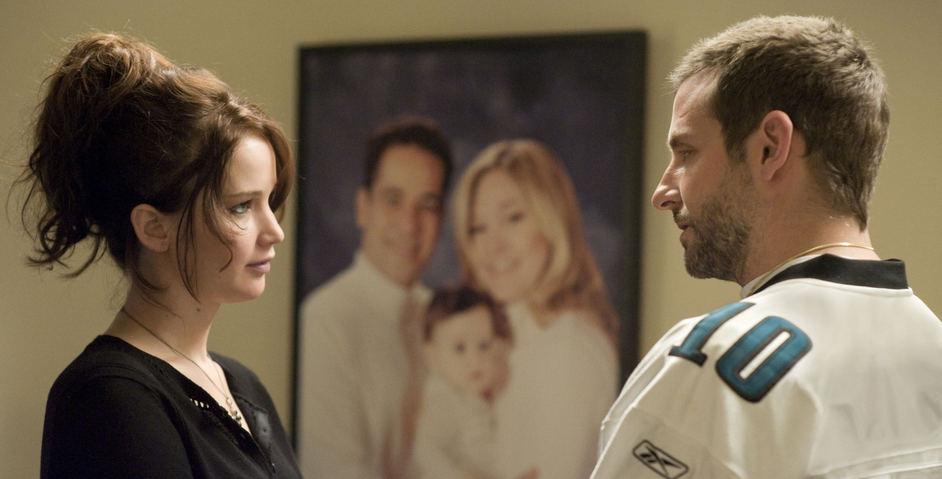 silver linings playbook film review slant magazine