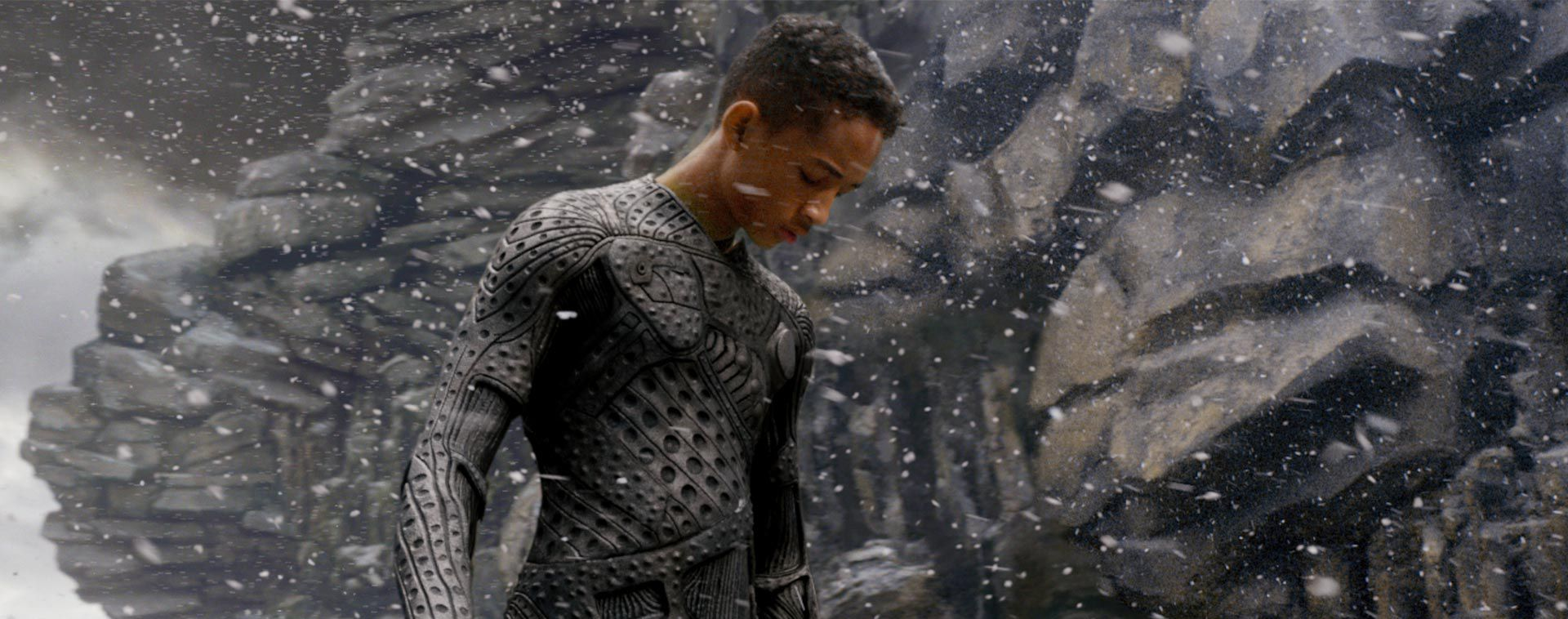 An image from After Earth