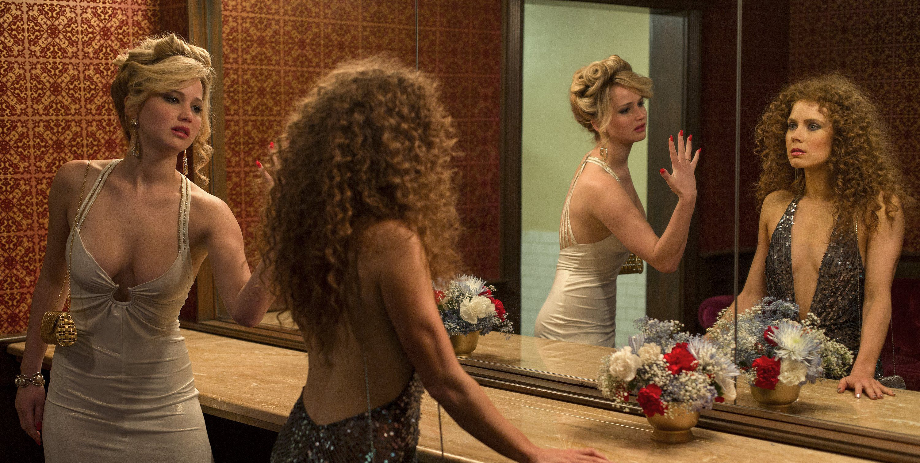 An image from American Hustle