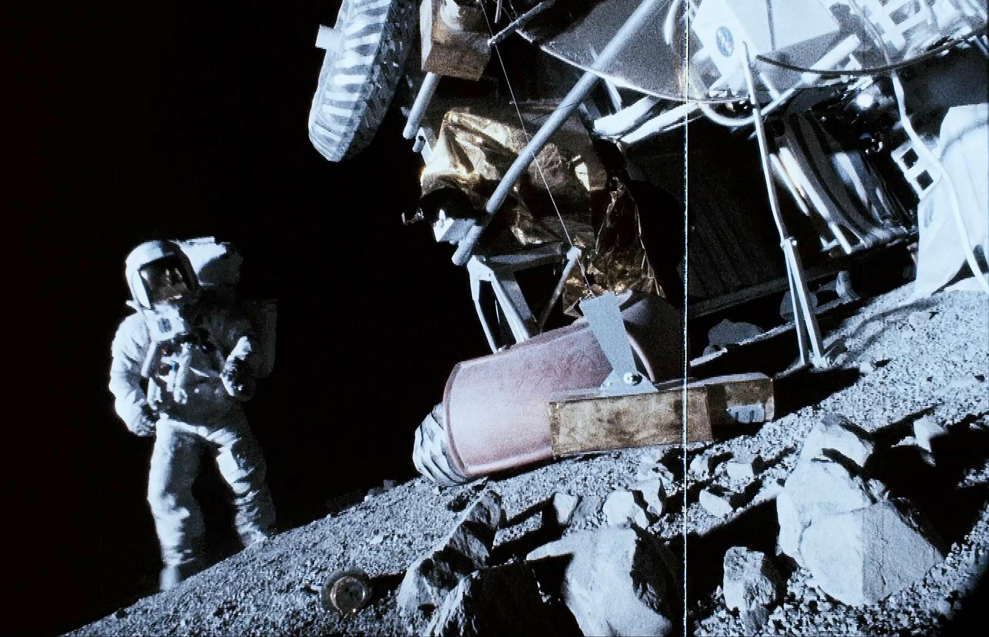 Apollo 18 Film