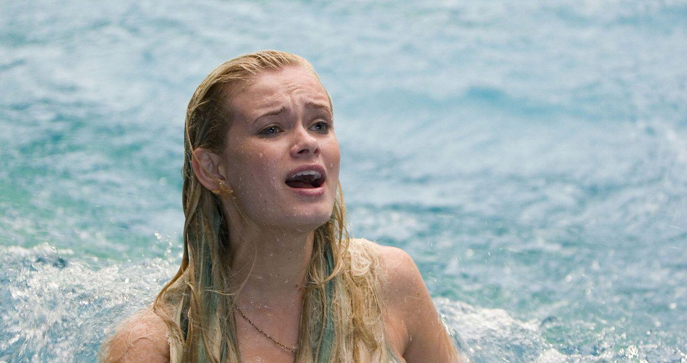 Aquamarine | Film Review | Slant Magazine