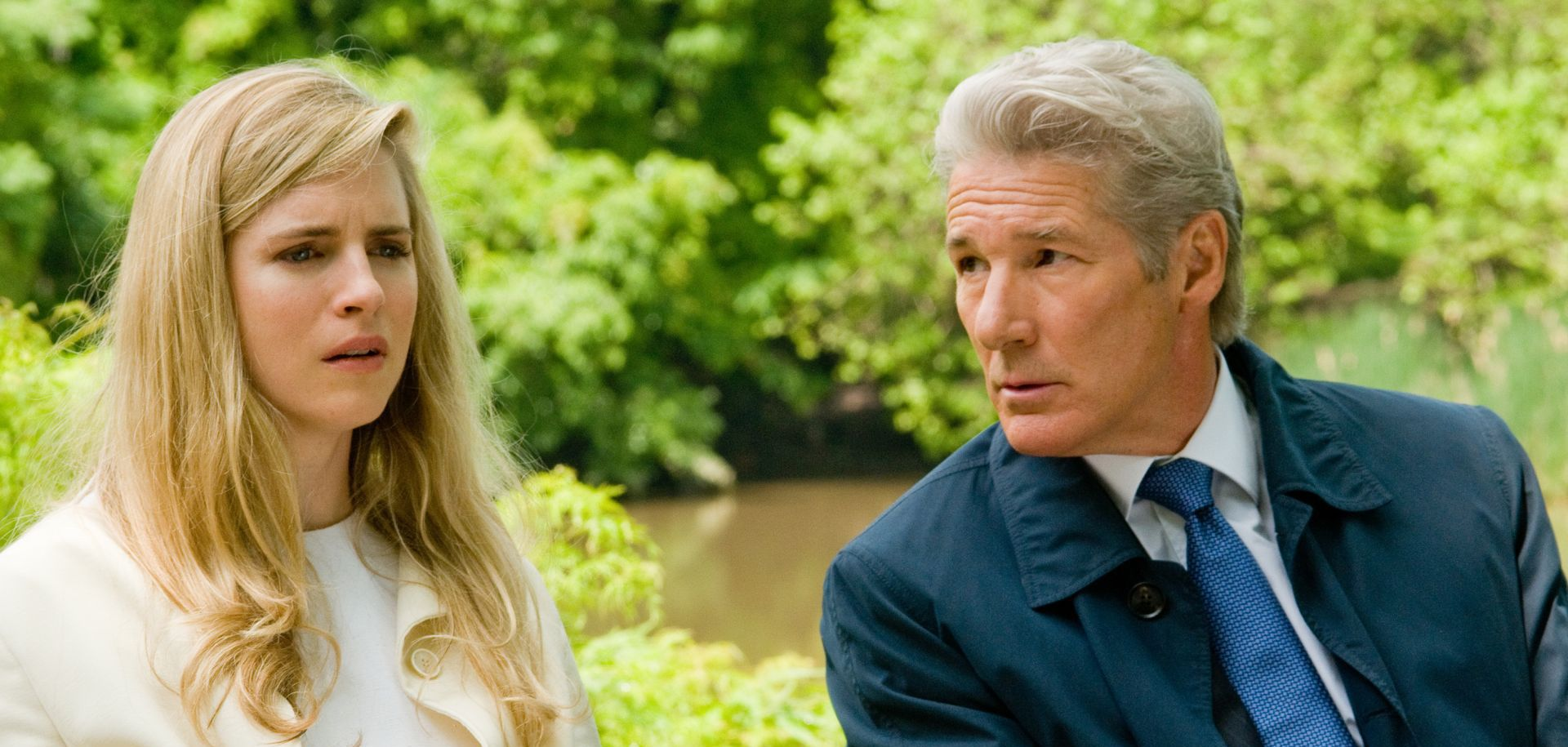 An image from Arbitrage