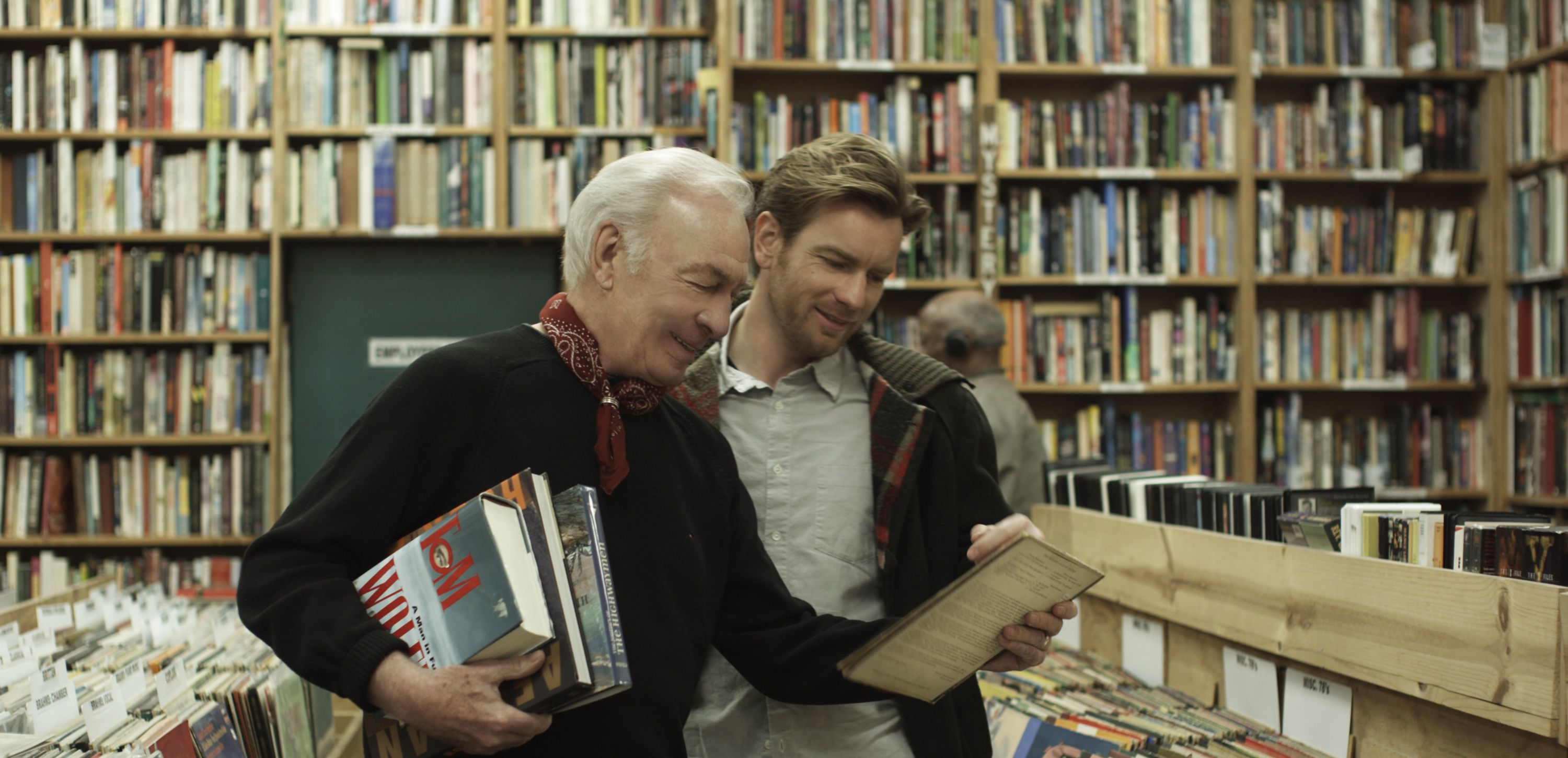 An image from Beginners