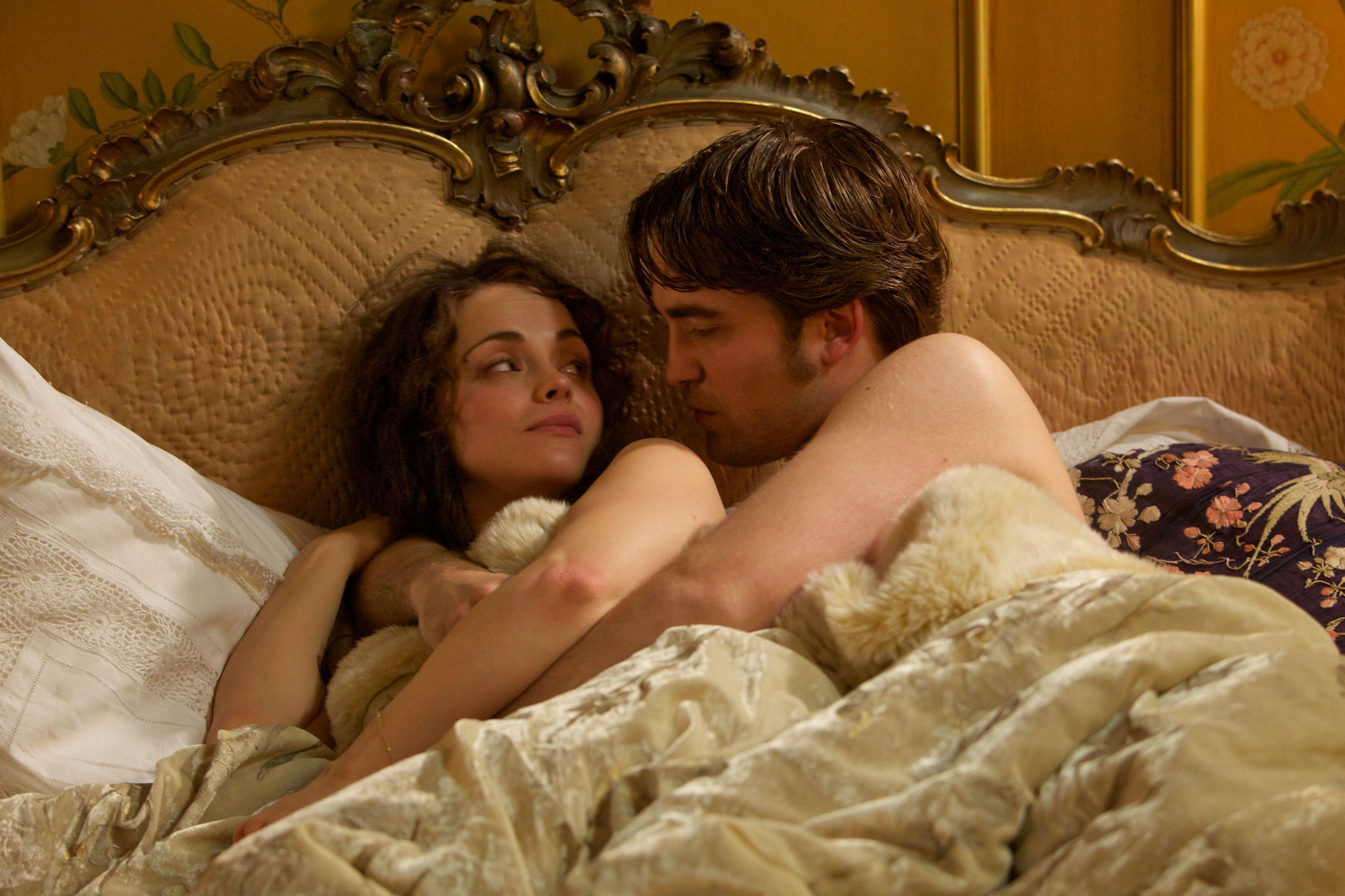 An image from Bel Ami