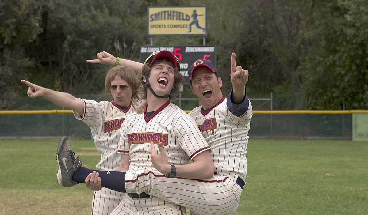 The Benchwarmers   Fil...