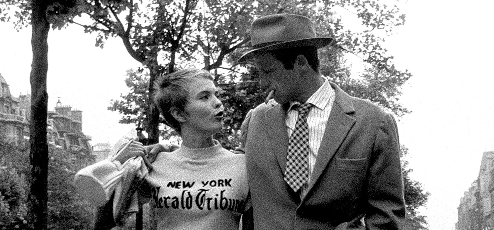 An image from Breathless