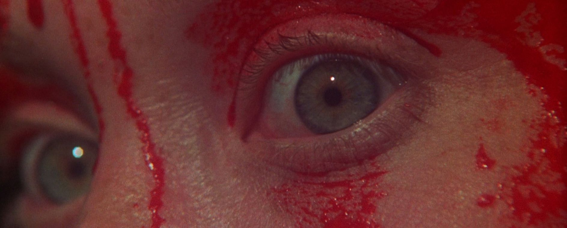 An image from Carrie