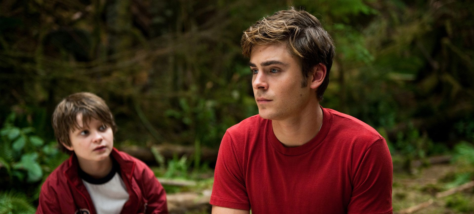 An image from Charlie St. Cloud