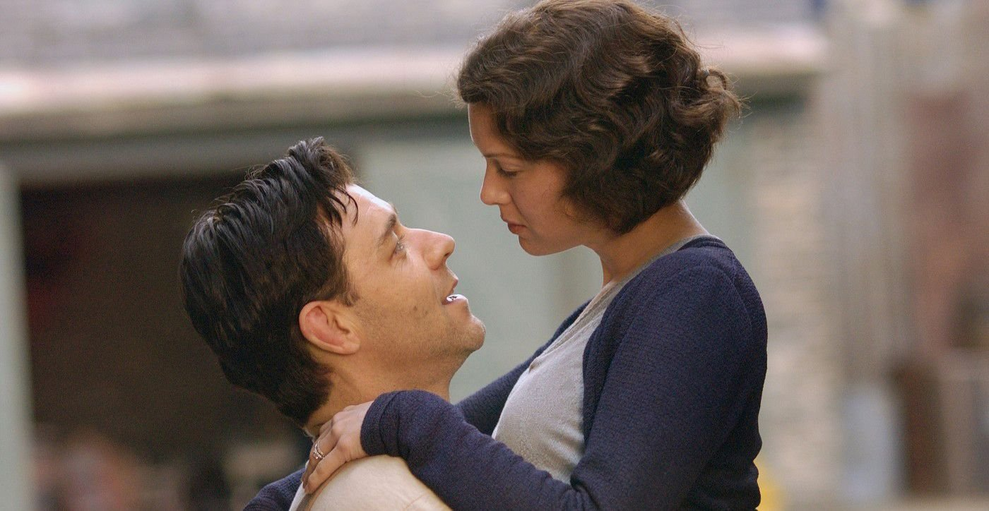 account of the life of jimmy braddock during the great depression in the film cinderella man