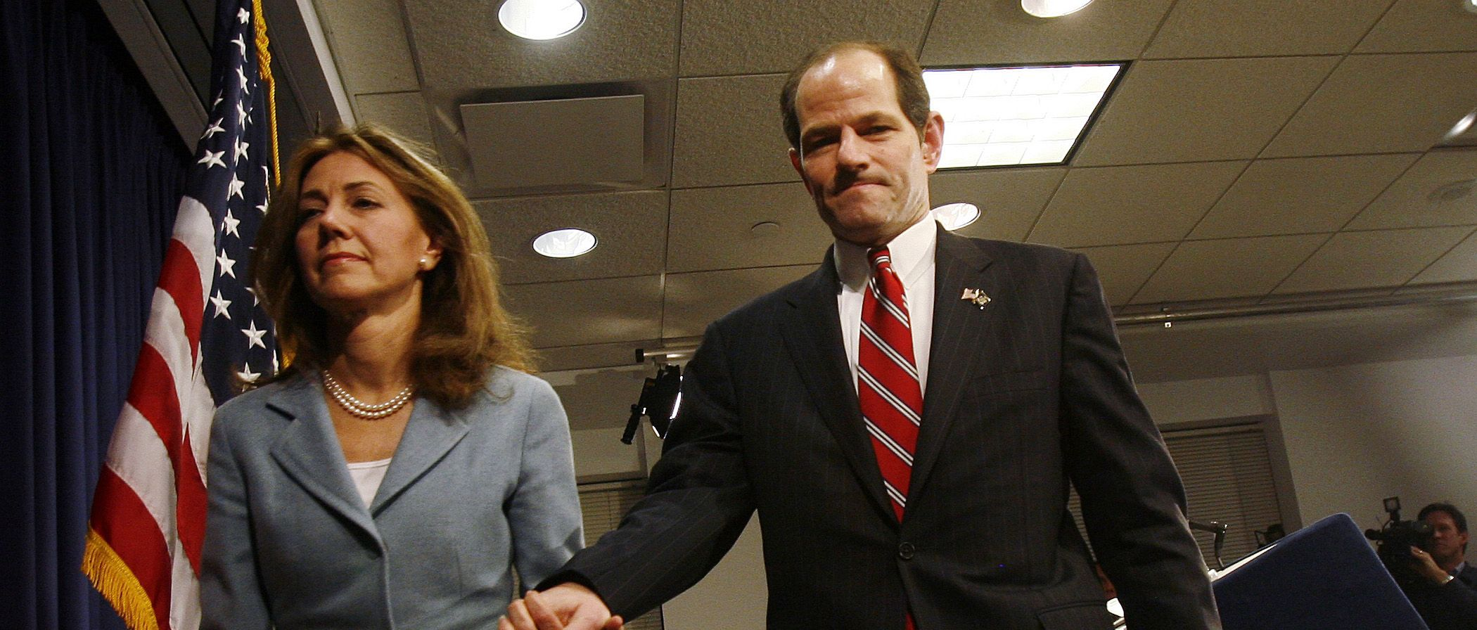 an overview of the roles of eliot spitzer and putnam issues