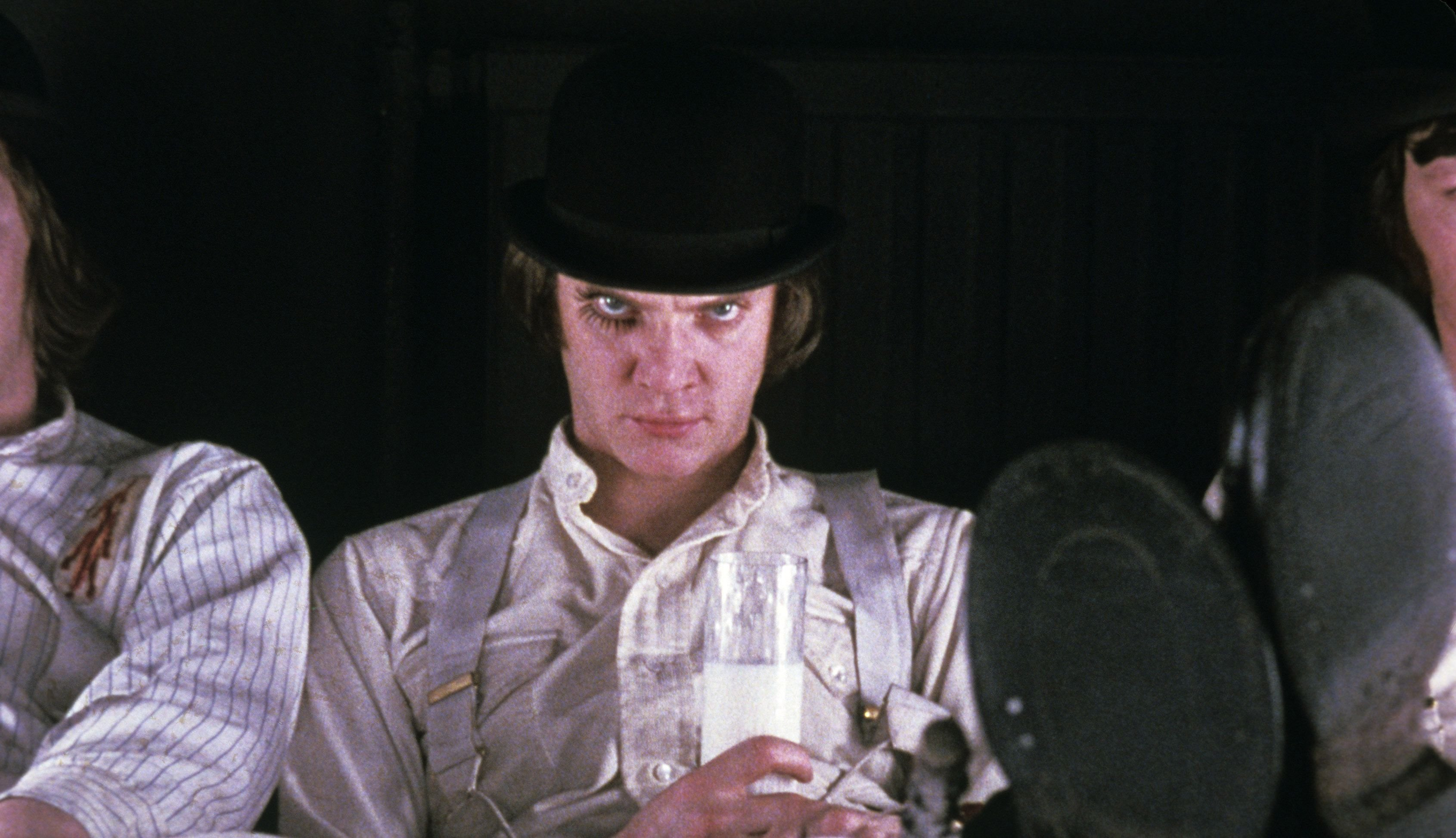 a clockwork orange film review slant magazine