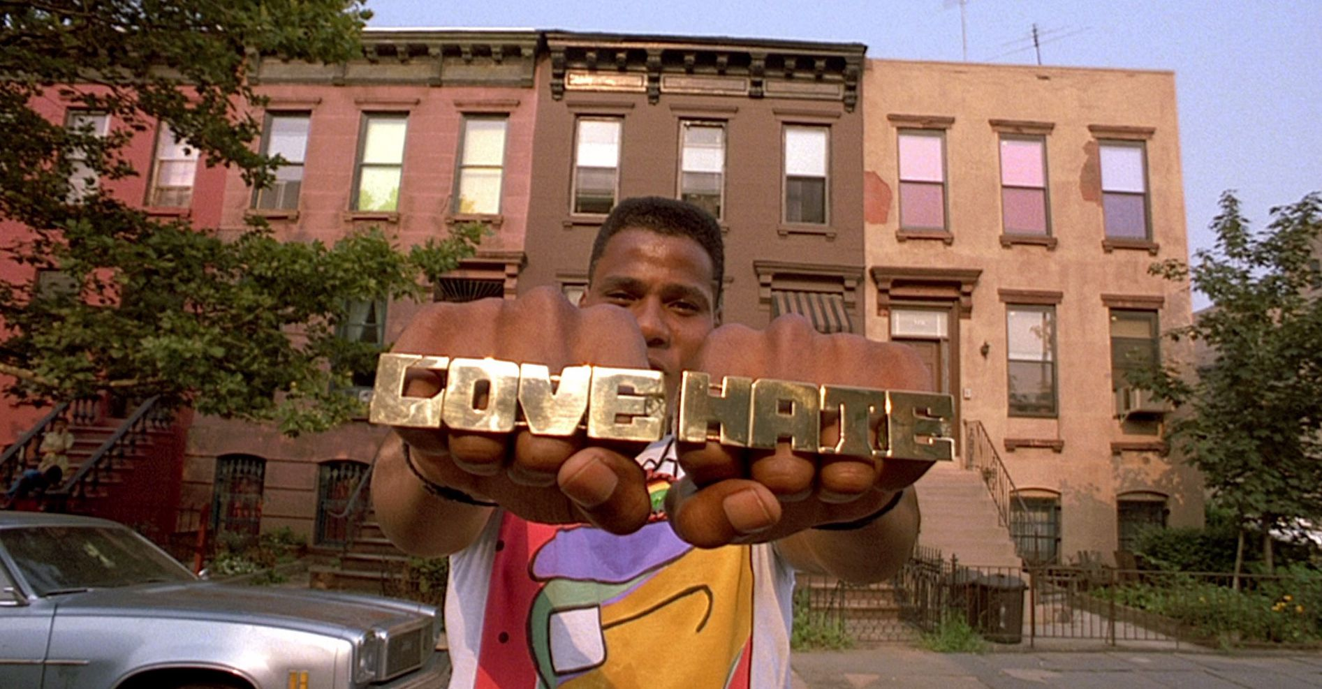 An image from Do the Right Thing