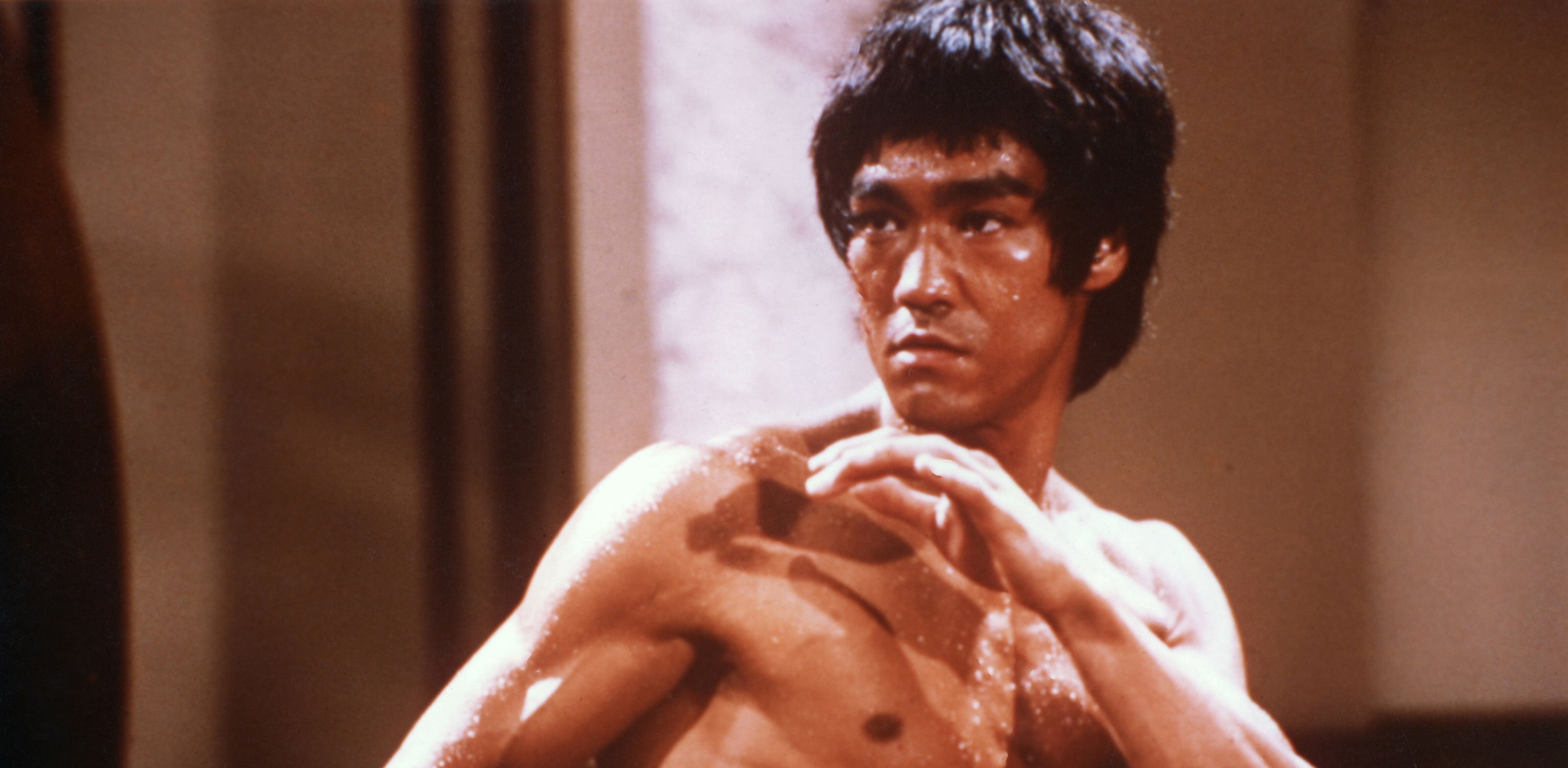 An image from Enter the Dragon