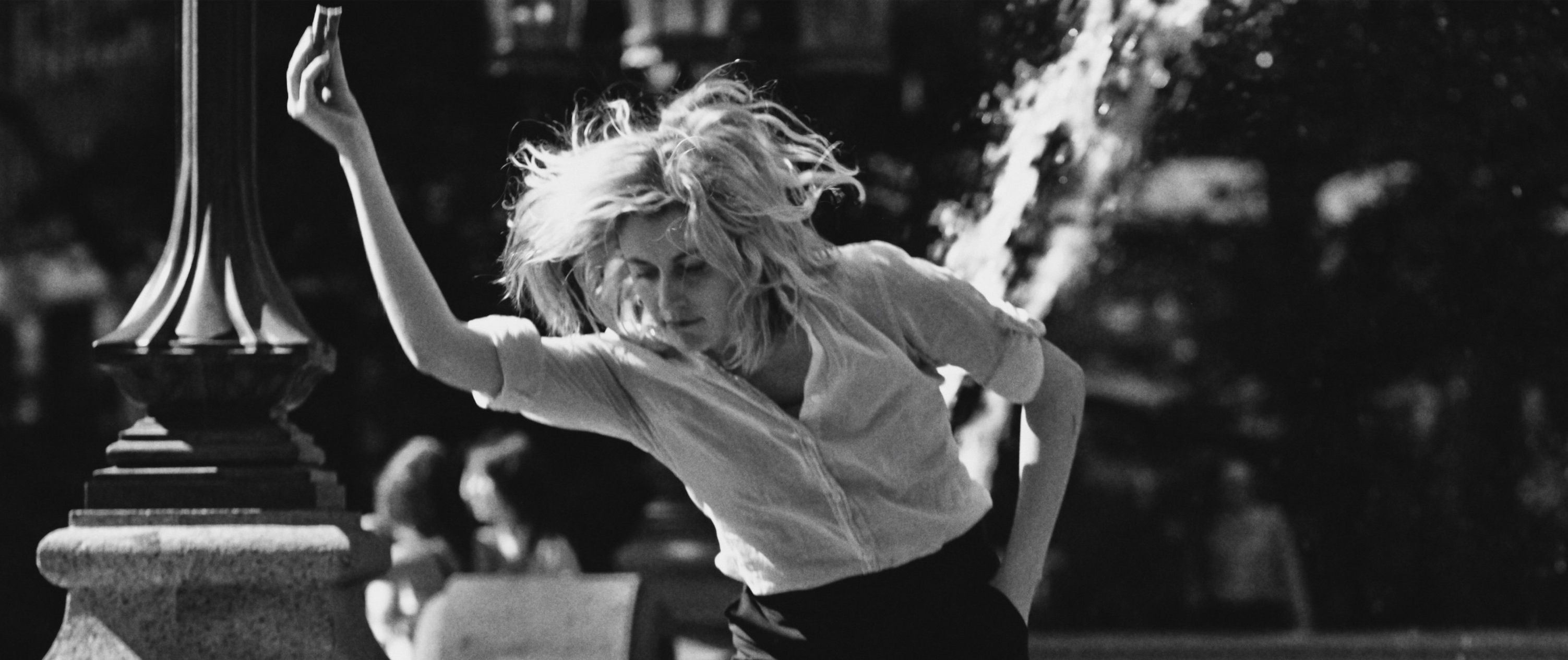 An image from Frances Ha
