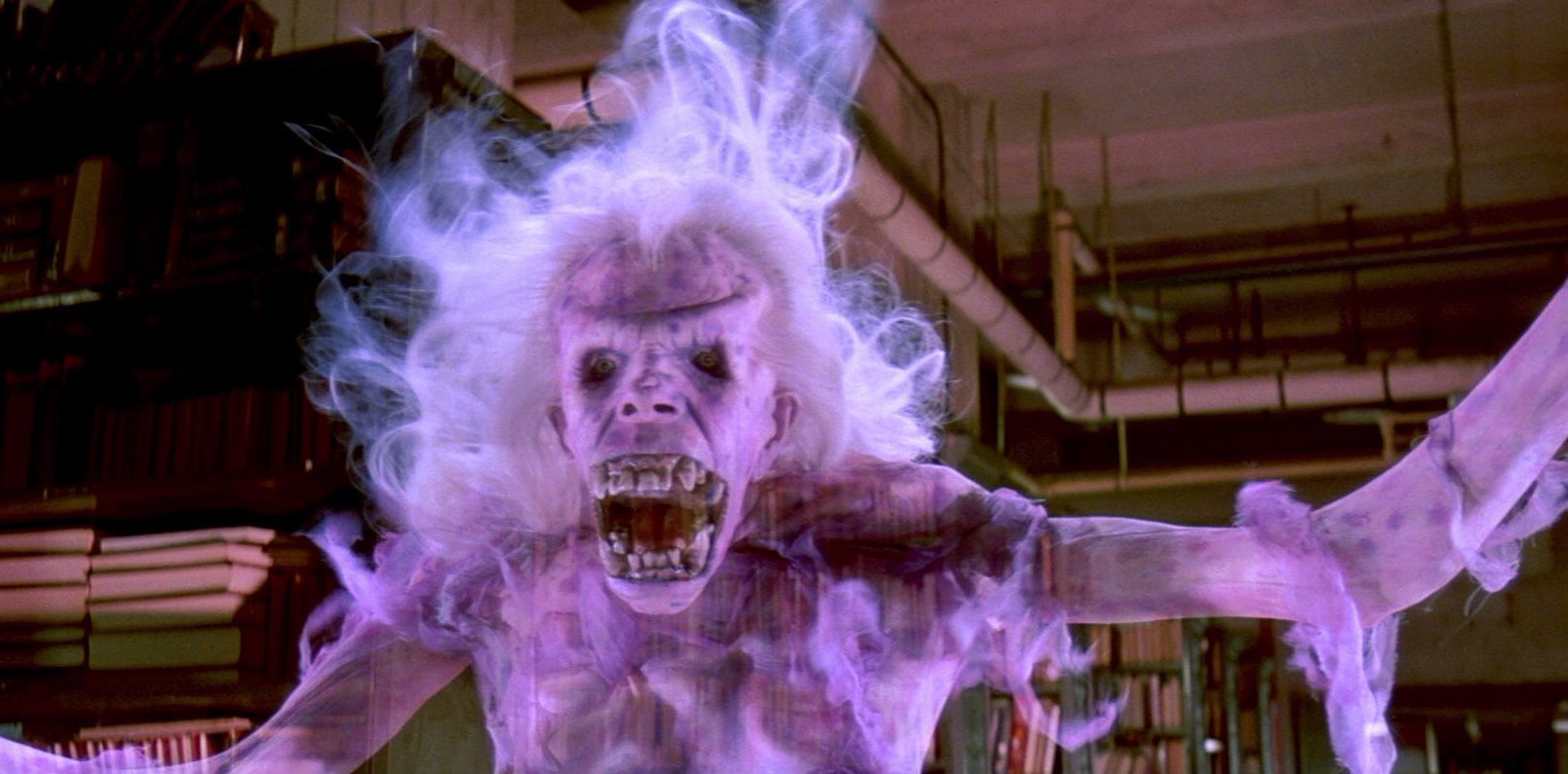 An image from Ghostbusters