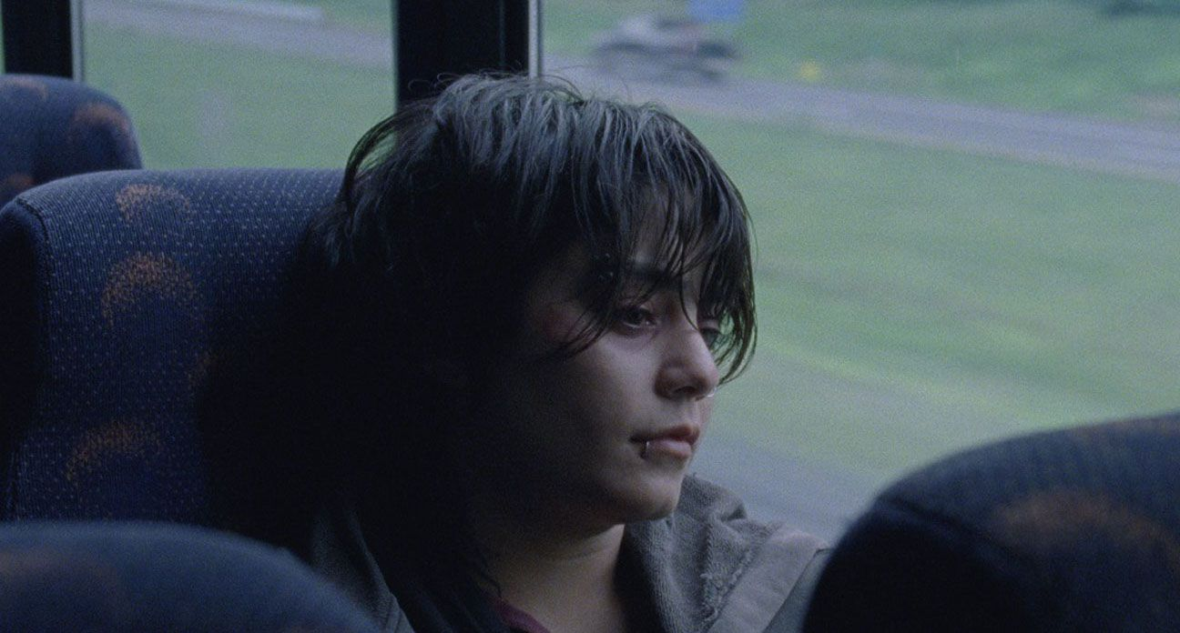 An image from Gimme Shelter