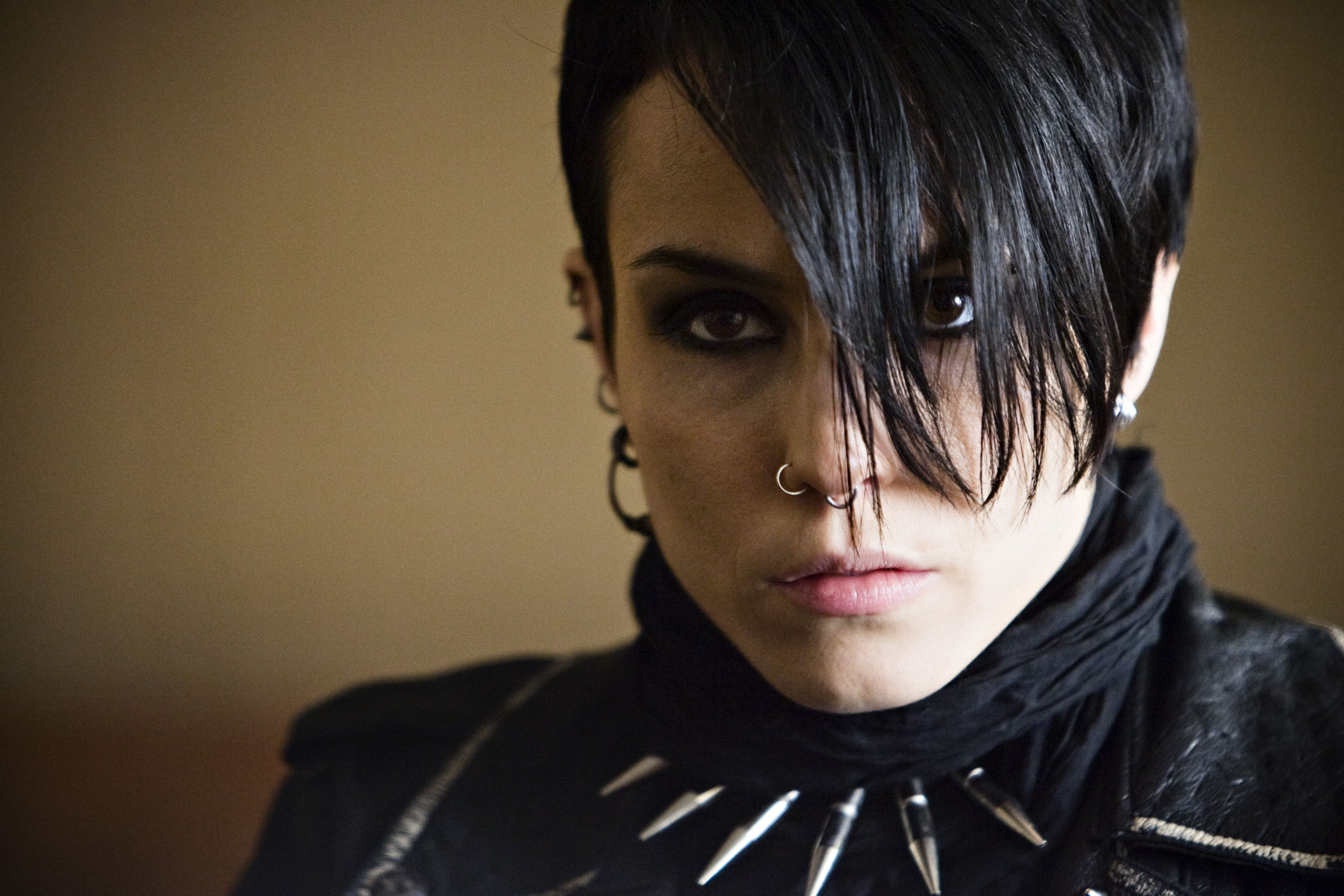 An image from The Girl with the Dragon Tattoo