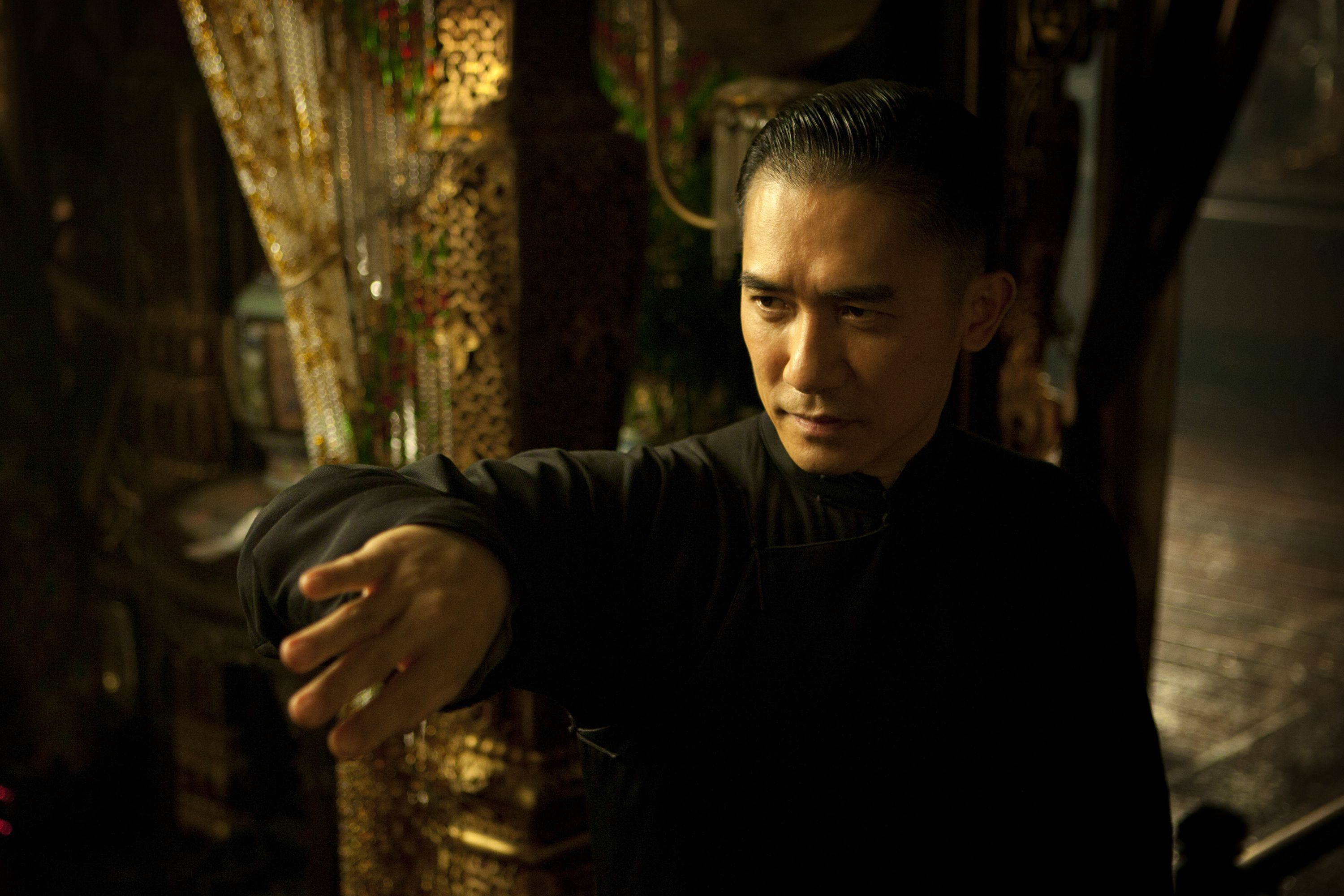 An image from The Grandmaster